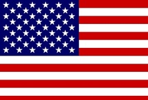 United States / by Ruben Dario
