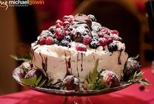 Dream Cakes / by Tammy Maltby /www.tammymaltby.com