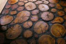 Wood / by Jeffrey Smith