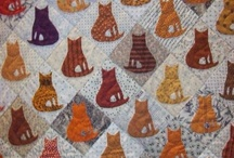 ~ Quilts ~ / by Michele McKenzie Bobbitt