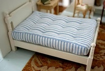 Tutorials - Furniture / by Wanda Waterfield