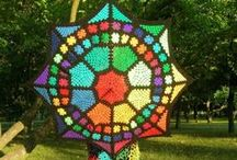 Crochet / by Camila Gama