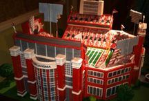Groom's Cake Ideas  / Dallas May 2014 / by Alisa H