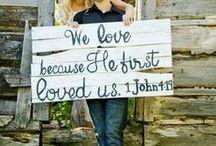 My Someday Wedding... / by Alyssa Montgomery