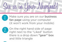 Biz 101 / Love pinning great business tips for this fast changing social media world! / by Jami Hunter-Lindberg
