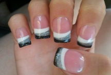 Makeup and nails / by Jennifer Berkman