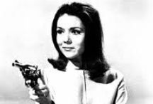 Emma Peel...my hero! / by Loretta Williams