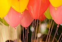 party ideas / by michelle rosecrans