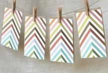 paper goods / by michelle rosecrans