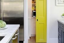 kitchen / by michelle rosecrans