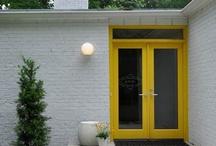 exterior / by michelle rosecrans