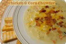 Soup's On / by Marsha Baker