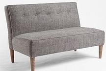 sitting area / by michelle rosecrans