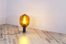 lamps / by Thomas Charbit