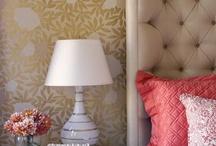 bedroom / by michelle rosecrans