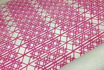 Textiles / by Folksy
