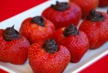 Desserts / by Priscilla Crane