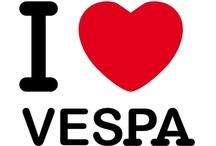 V. VESPA / by Gioia Muriel Scordo