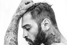 Tattoos / by Ty Allan Jackson