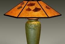 Arts & Crafts LIGHTING ~♥~ LIGHTING / by Vicki Megenity Jones ☮ ♥ ☮ ♥ ☮☮ ♥ ☮ ♥ ☮☮ ♥ ☮ ♥ ☮☮ ♥ ☮ ♥ ☮