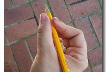 Children's Educational / by J A N E T * S L A B O S Z - G R I G G S