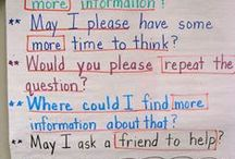 Anchor Charts / by Susan Foulks