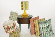 Home / We've scoured Folksy for inspiring interior details created by British designers. / by Folksy
