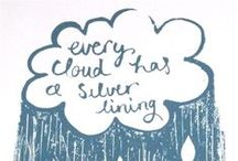 Rain or shine / by Folksy