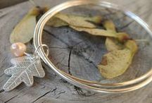 Autumn on Folksy / Handmade jewellery, prints, art and interior finds with an autumnal glow / by Folksy
