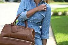 Outfit Cinco / by Mara Elizabeth Miller