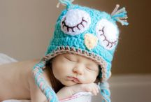 Baby Stuff / by Holly Maus