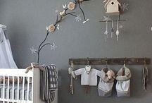 All about newborns / by Rachel Schneider Peak