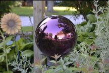My Secret Garden / by Robin Kenel