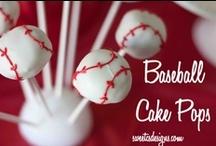 cake pops / cake pops & oreo pops / by Amanda W