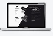 Web design / by Emma Raposo
