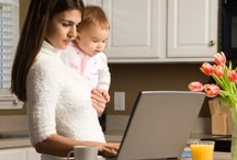 Groups on Bloggy Moms / by Bloggy Moms