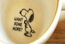 Snoop a loop / Snoopy obsessions... / by Kasey Symons