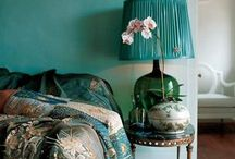 Bedrooms / by C