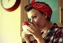 Rockabilly / by Polka Dot Daze
