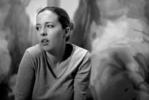 Contemporary Artists Portraits & Studios / by Alejandro Fischer