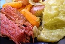 Main Dishes / Food!!! / by Haley Meenderink Verburg