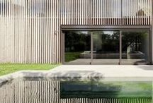 Architectural Beauty / by Celine Nguyen