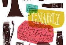 design inspiration / by Cambria DeLee