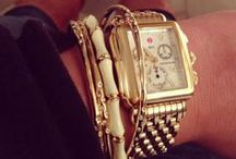 Watches We Love / by Borsheims Fine Jewelry and Gifts