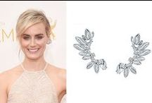 Celebrity Style / by Borsheims Fine Jewelry and Gifts