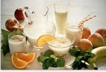 Healthy Foods and Nutrition! / by Marla Gates @ www.organic4greenlivings.com