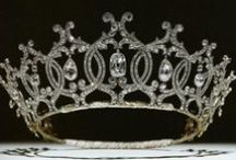 Crown Jewels / by Borsheims Fine Jewelry and Gifts