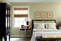 1 - Bedroom ideas / by Lisa