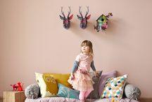 kids room / by Lavanda Flowers