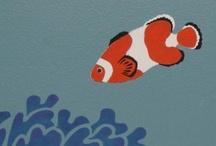 House: Fishtank Room / by Lisa